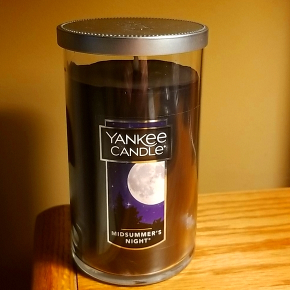 YANKEE CANDLE (12oz)